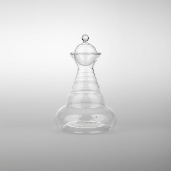 Carafe delicate or